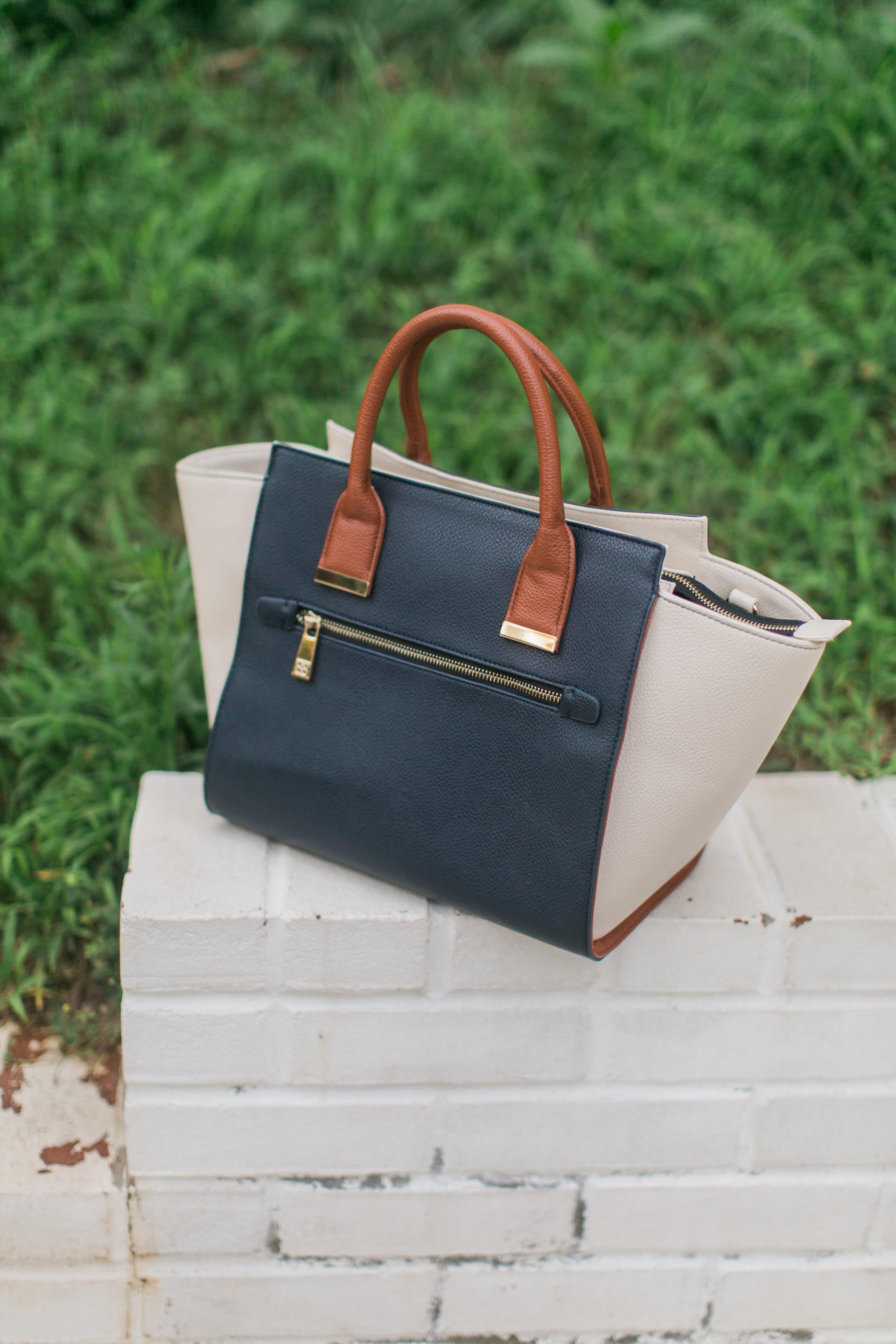 STYLE: Falling Into Reformation with 88 Handbags