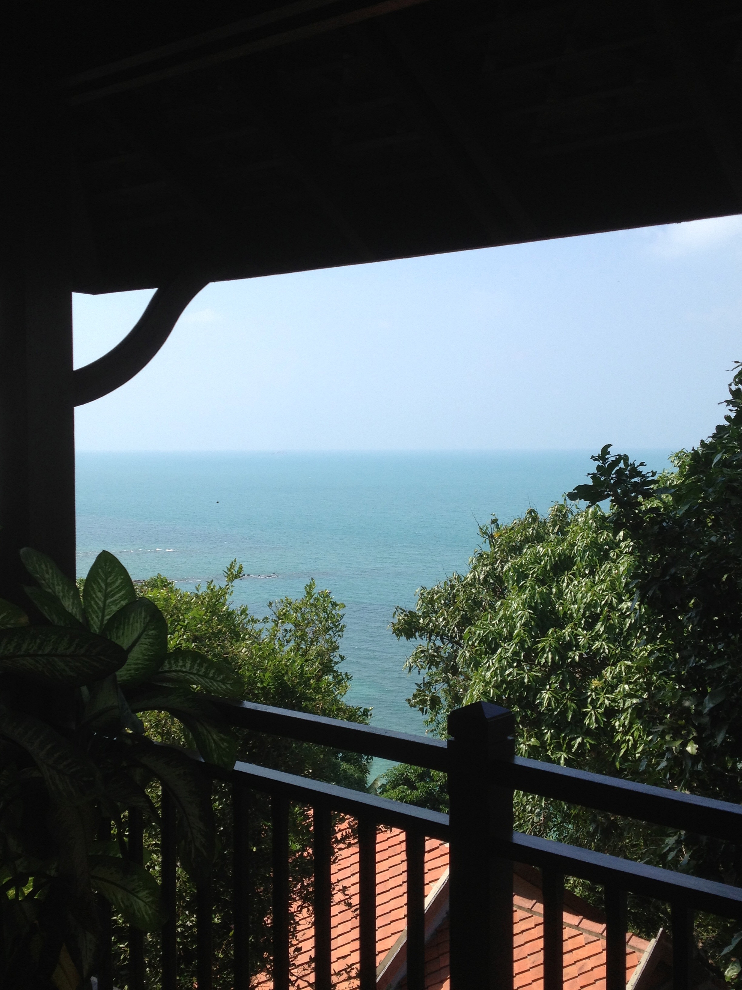 TRAVEL: Thailand, Part 3 - Koh Samui