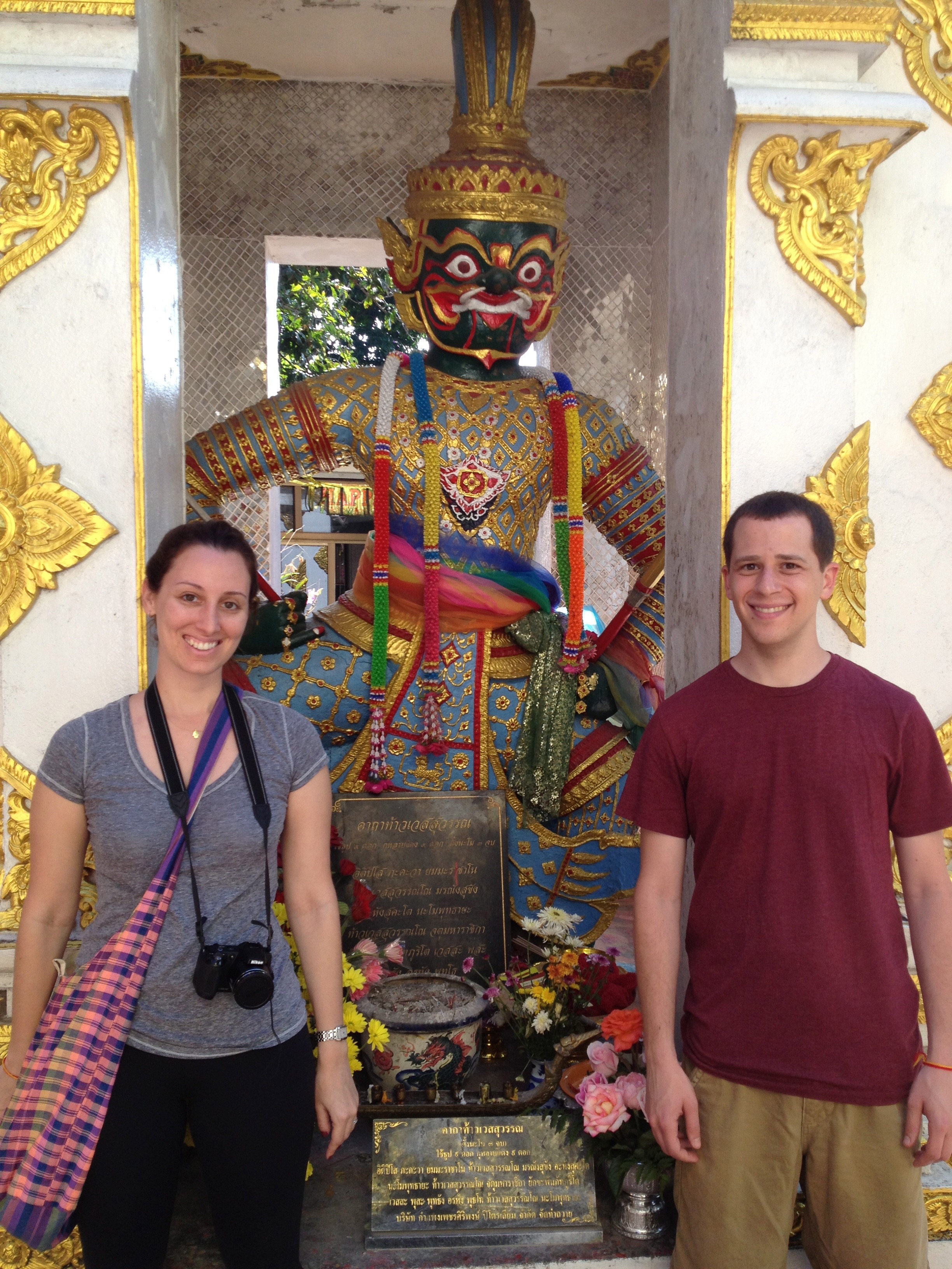 TRAVEL: Thailand, Part 2 - Chiang Mai