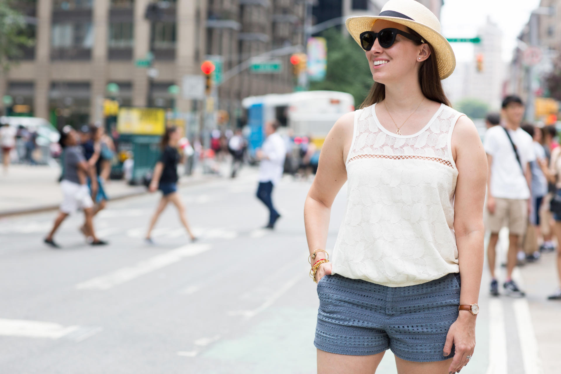 STYLE: A New York City Staycation with Vacay Style