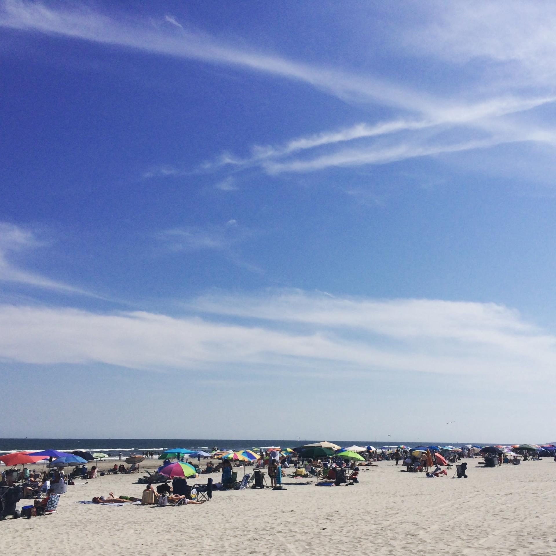TRAVEL: The Jersey Shore