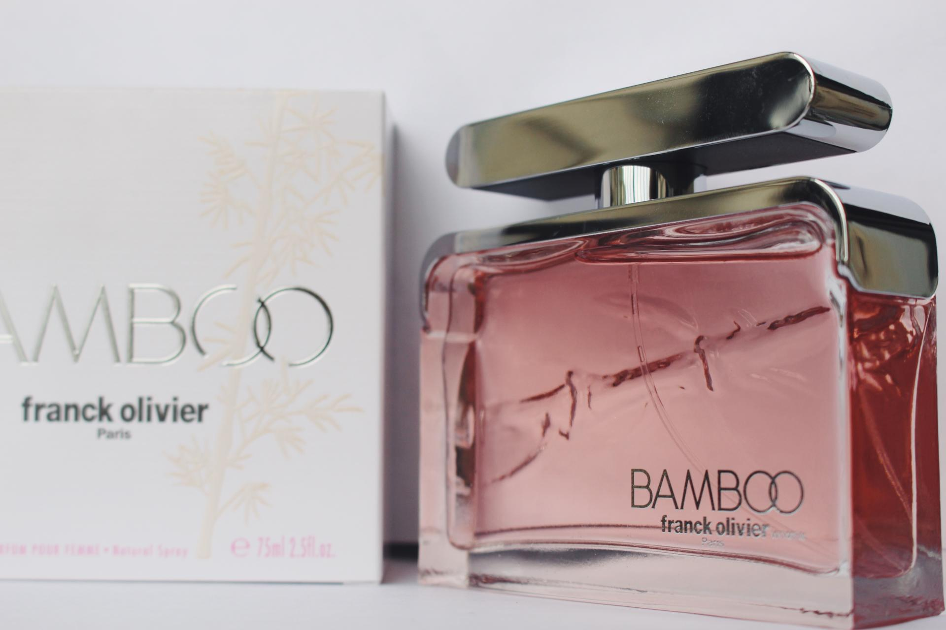 STYLE: My Favorite Summer Scent with Fragrance Outlet