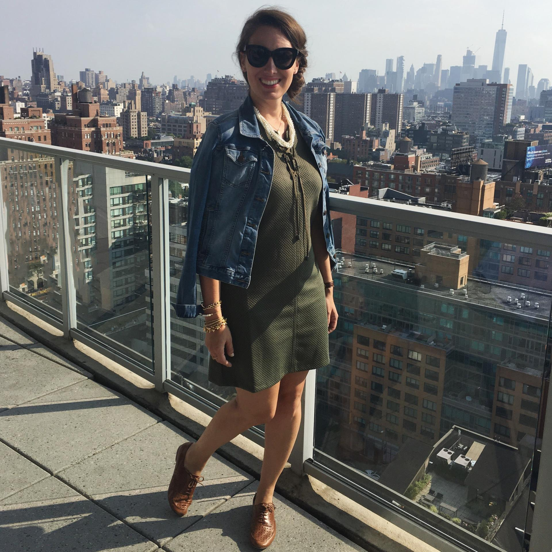STYLE: New York Fashion Week, Part II