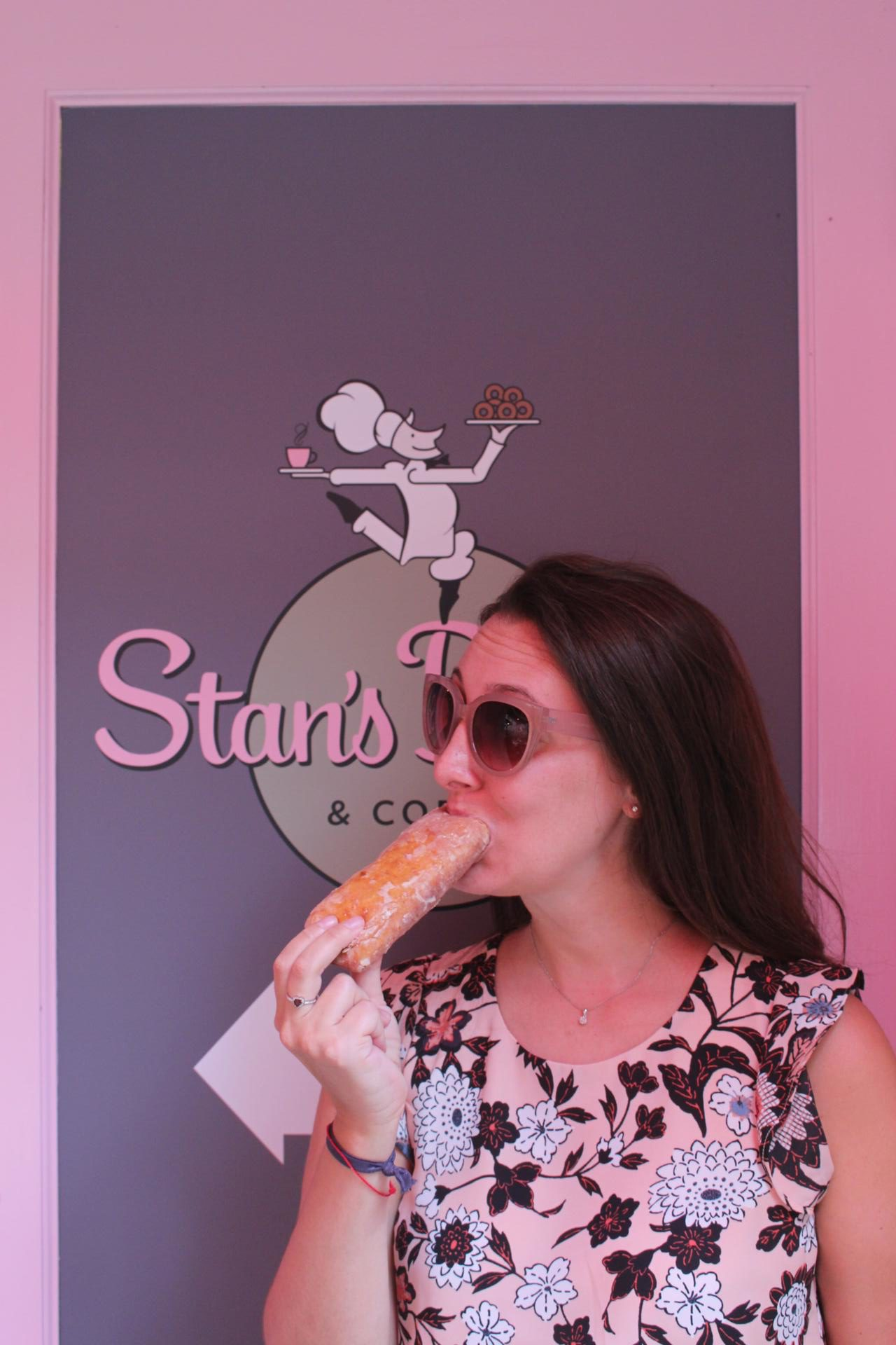TRAVEL: A Girl and Her Windy City Donut(s)