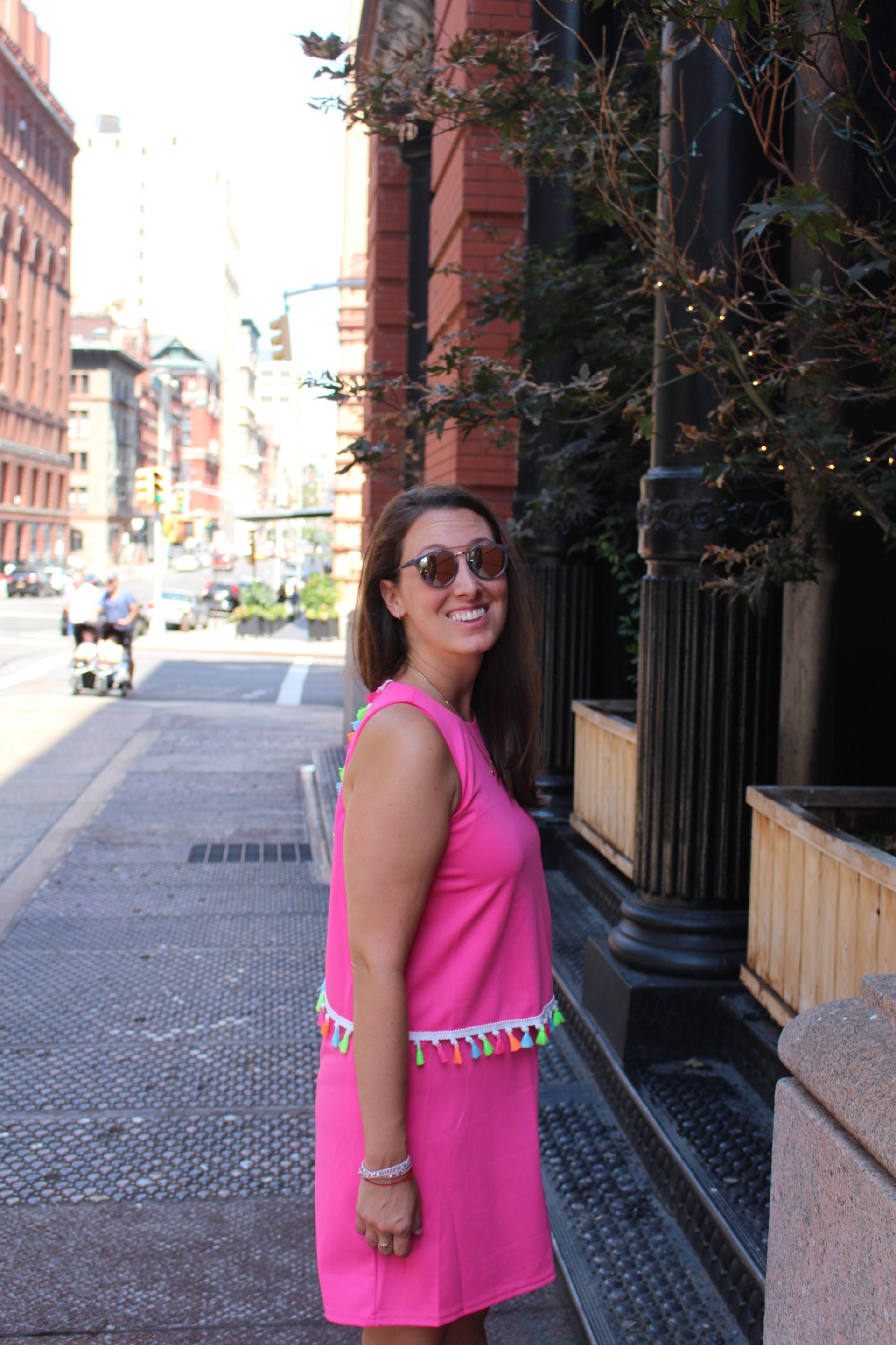 STYLE: Last Days of Summer with Shein