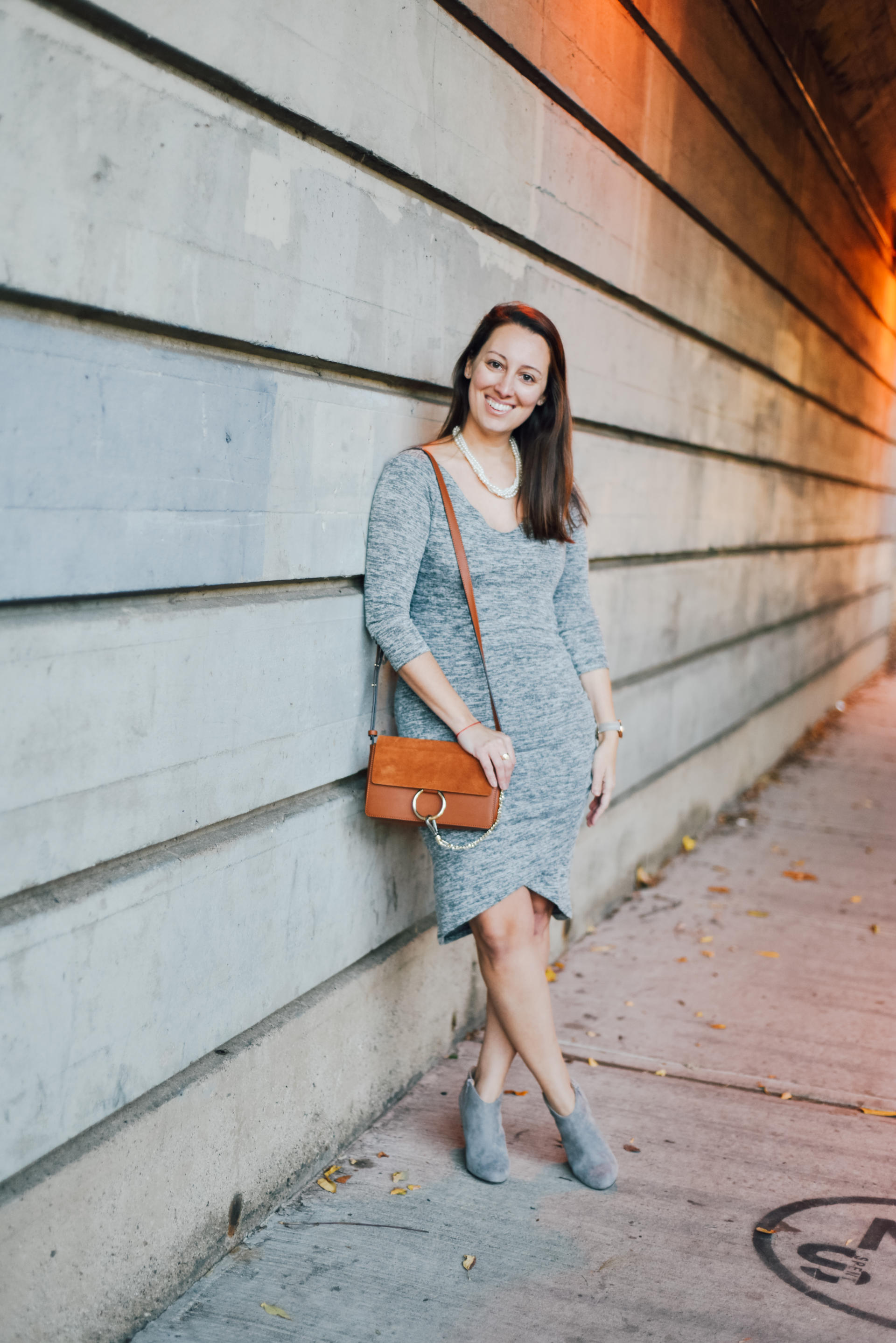 STYLE: My Holiday Party Dress