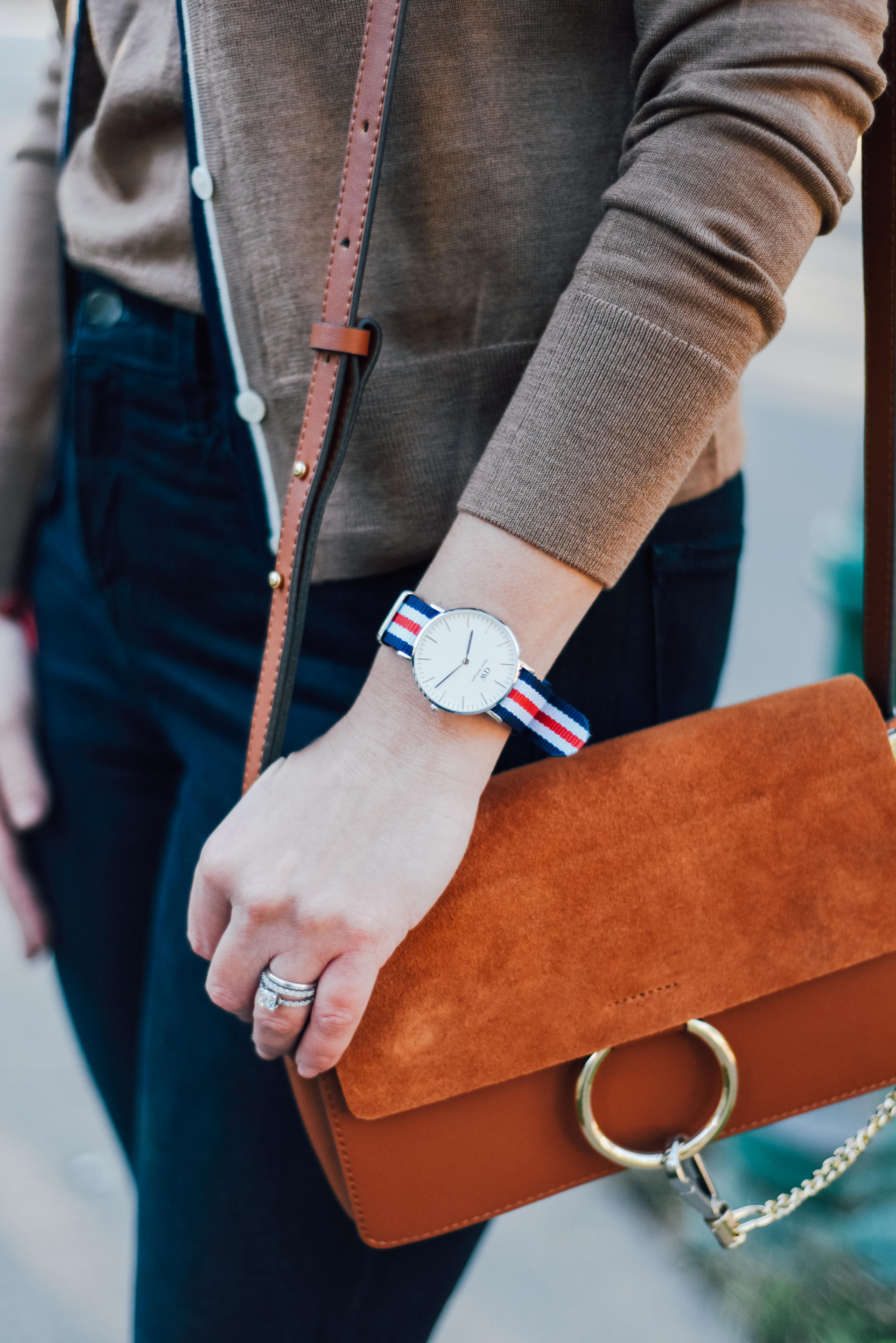 STYLE: Thankful with Daniel Wellington