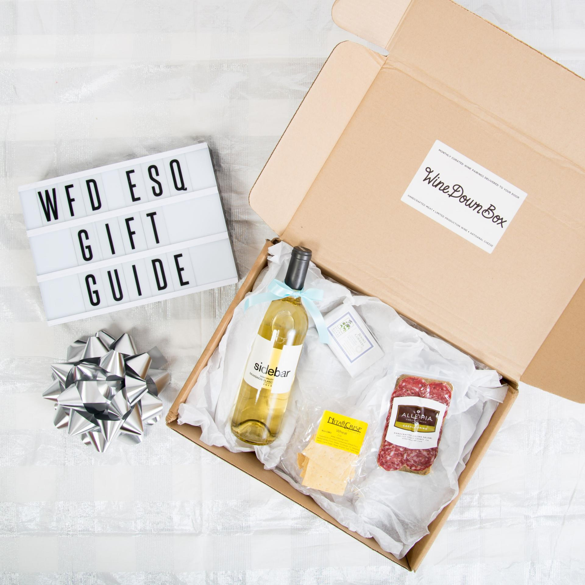 CELEBRATE: Gift Guide for Home
