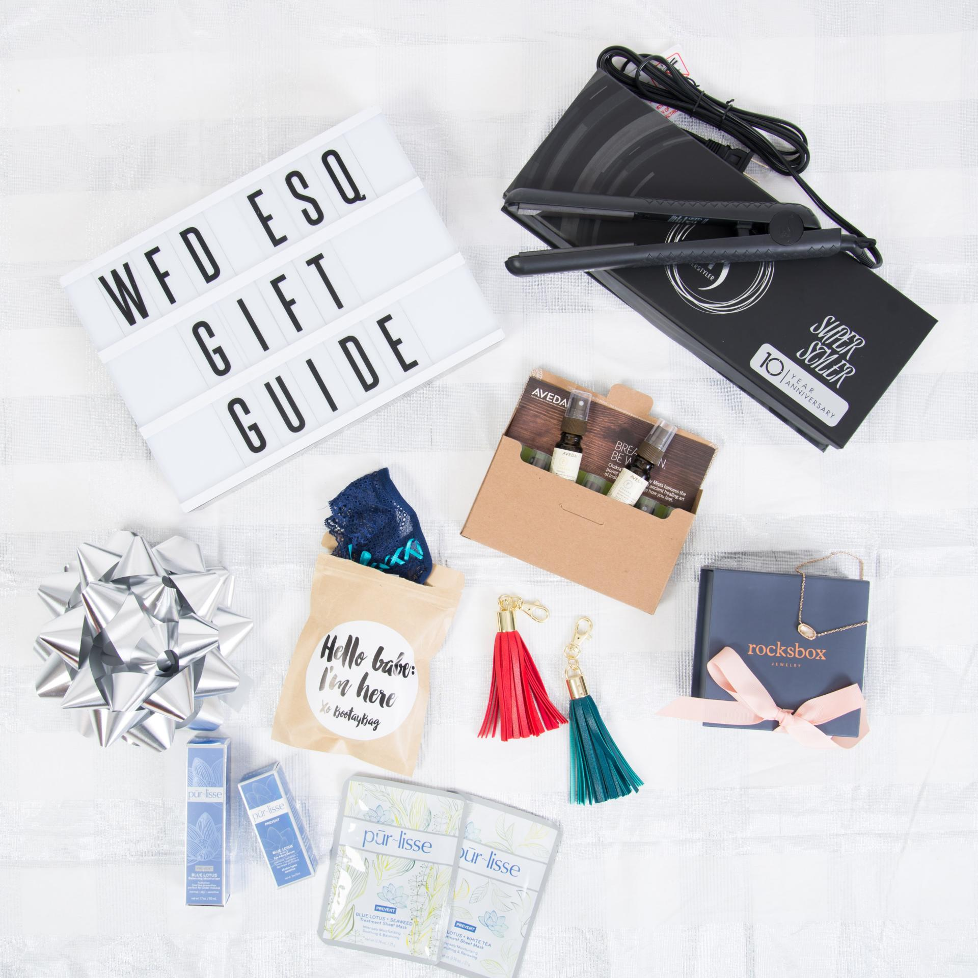 CELEBRATE: Gift Guide for Her