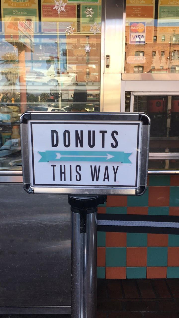 TRAVEL: The Best Donuts in Los Angeles