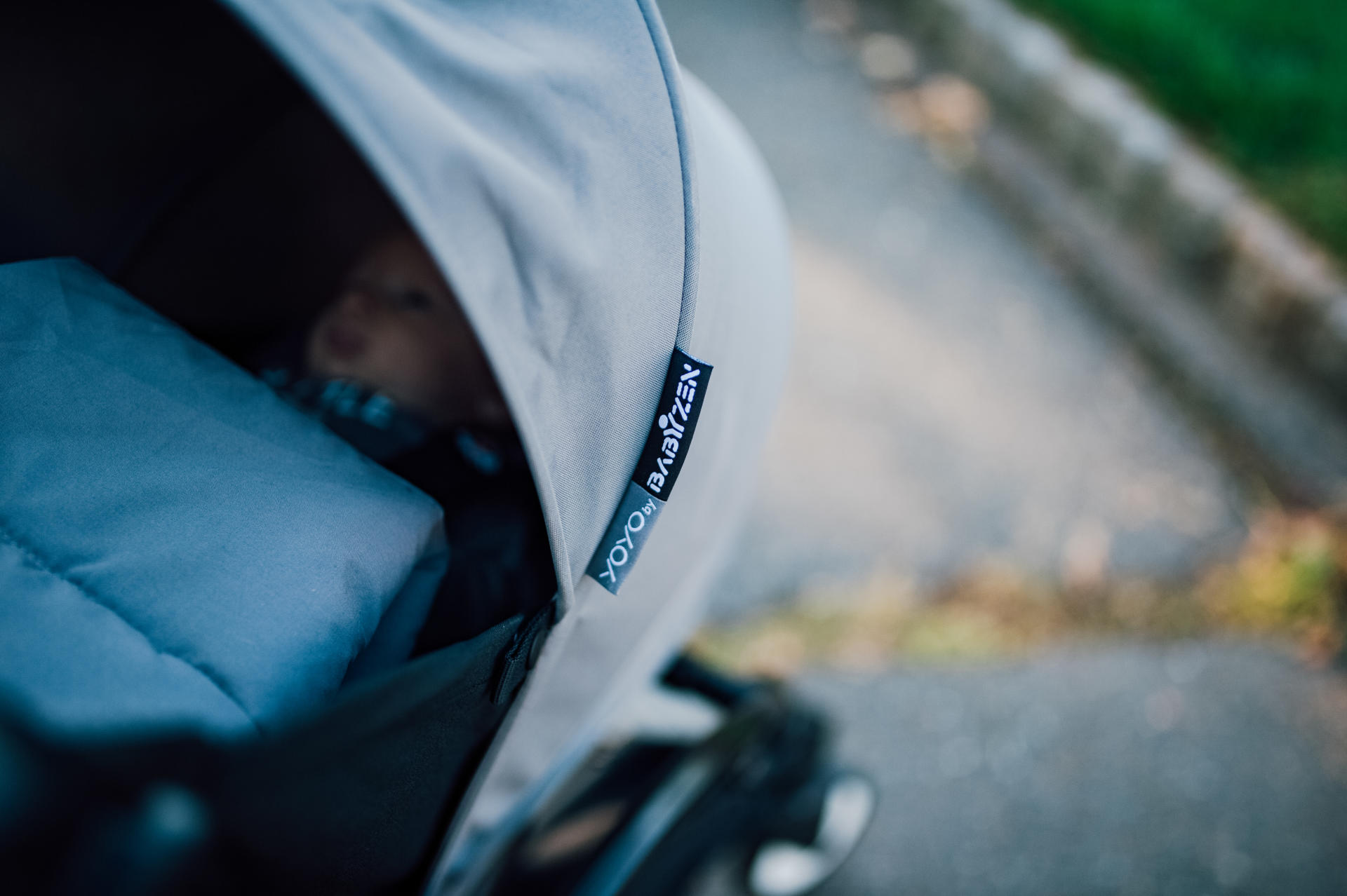 BABY: My BabyZen YOYO Stroller by New Jersey style blogger What's For Dinner Esq.