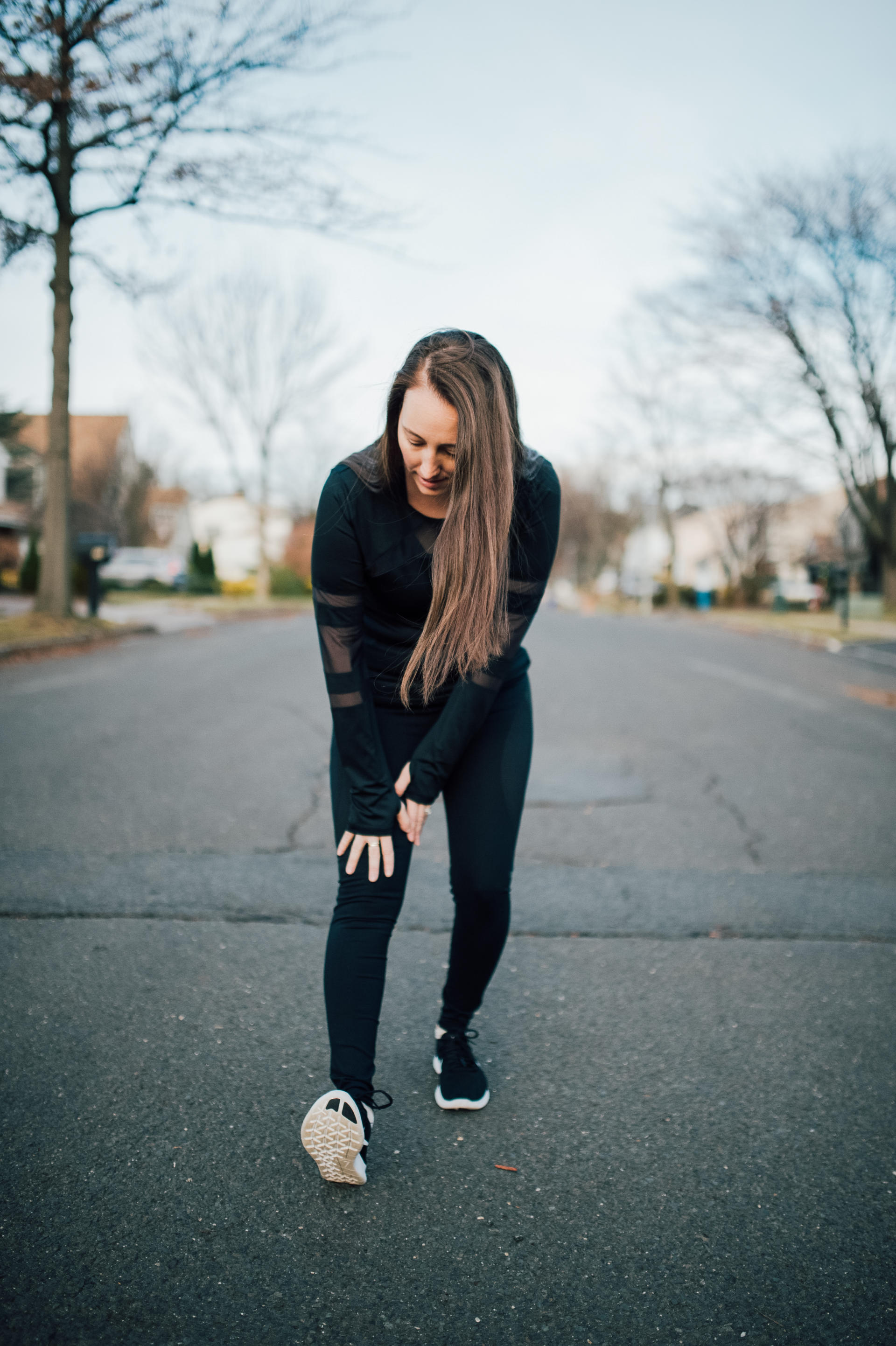 STYLE: Get Back In Shape by popular New Jersey style blogger What's For Dinner Esq.