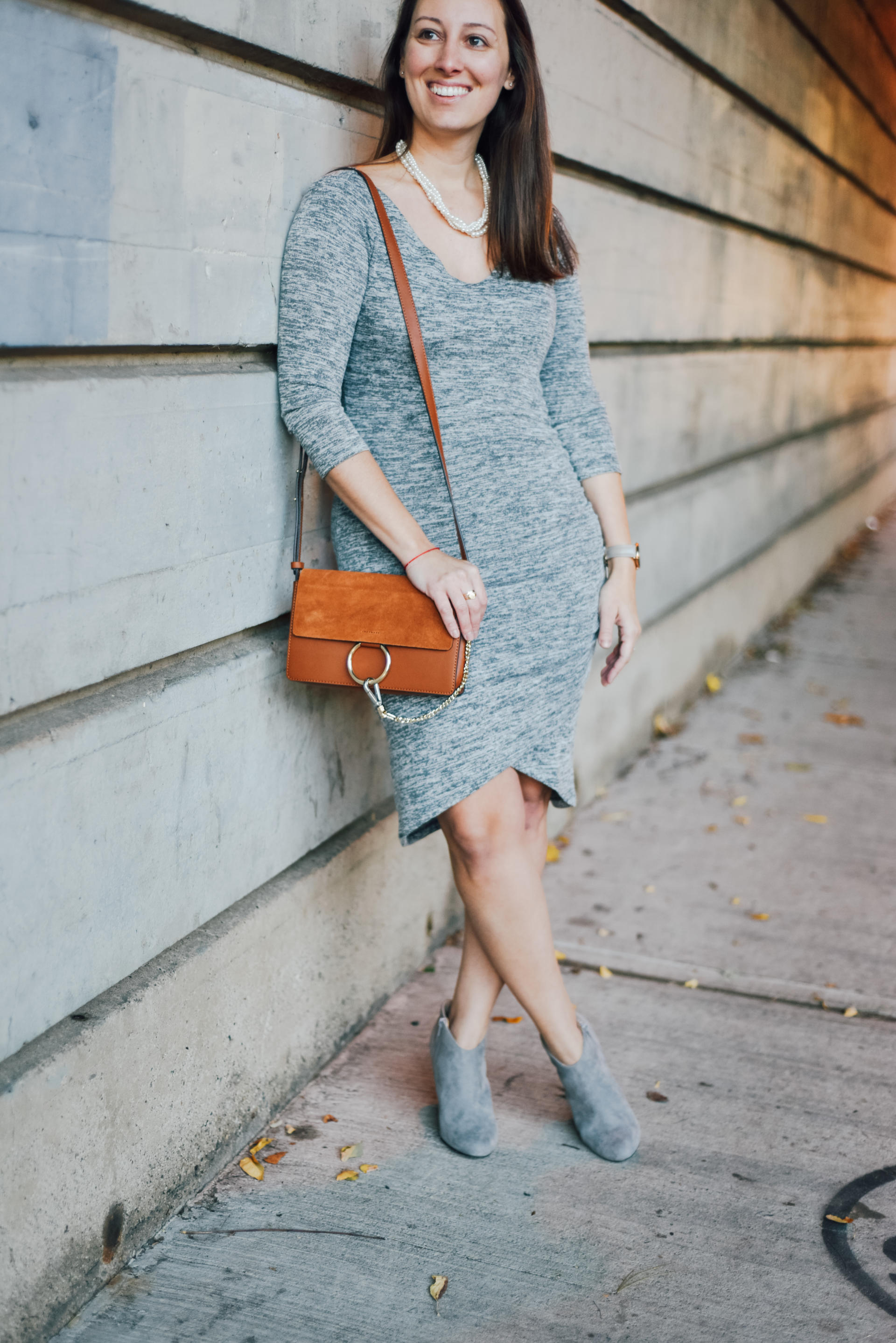 STYLE: My Holiday Party Dress | What\'s For Dinner Esq.